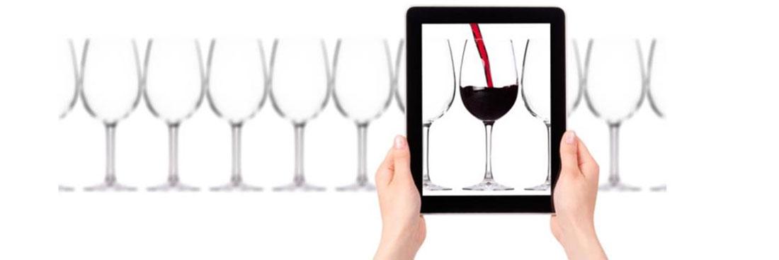 app movil marketing online bodegas en valladolid