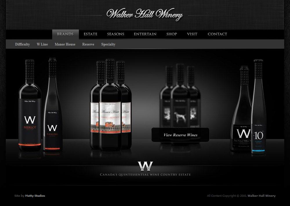 diseño de etiquetas creativas para vinos en valladolid