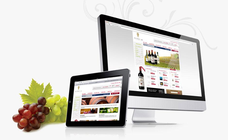 diseño web responsive valladolid